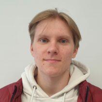 Tevje Rørvik