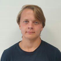 Andreas Lislegaard