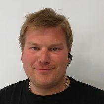 Jørgen P. Støa